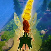 Game Princess Temple Winx Fly APK for Kindle