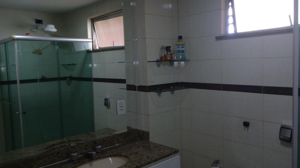 Apartamento em São Domingos  -  Niterói - RJ