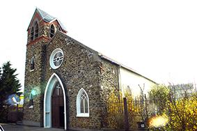 photo de Saint Dominique