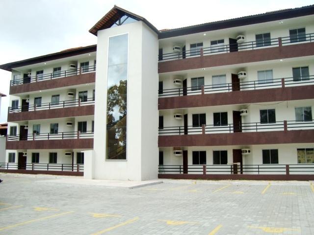 Apartamento residencial para locação, Guanabara, Ananindeua.
