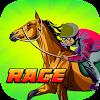 Crazy Horse Race