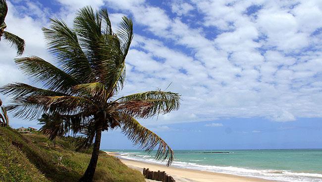 Lote a 50 metros da Praia de Carapibus - Oportunidade!