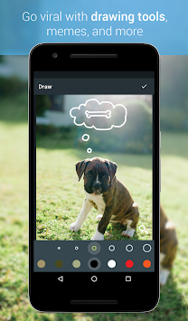 Photo Editor By Aviary APK screenshot thumbnail 4