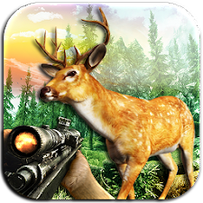 Jungle Deer Shooter 2016