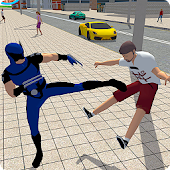 Game Superhero Fatal Battle apk for kindle fire