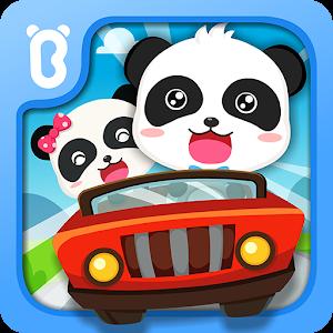 Baby Panda Car Racing For PC / Windows 7/8/10 / Mac – Free Download