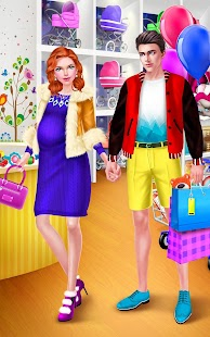 Game Mom to be! Celebrity Makeover APK for Windows Phone