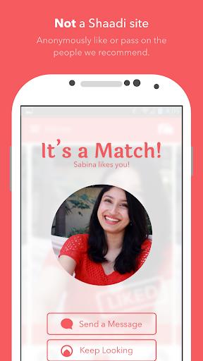 Dus Desi Dating App - screenshot