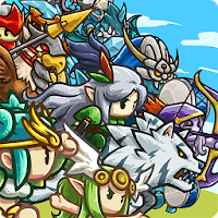 Endless Frontier Saga  RPG Online pour PC (Windows / Mac)