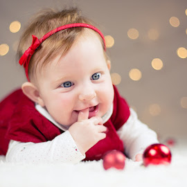 Baby's first Christmas by Emma Thompson - Babies & Children Babies
