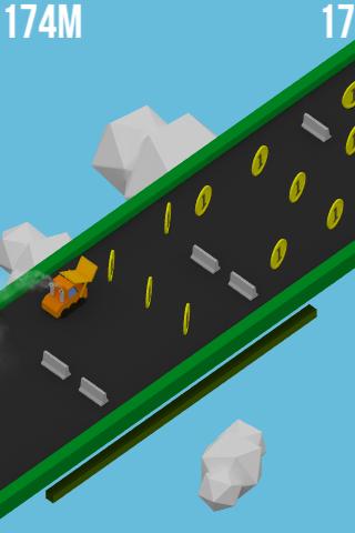 Roadblocks - screenshot