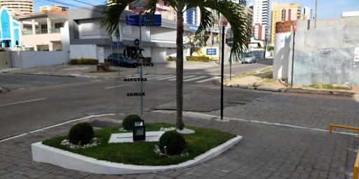 Sala para alugar no primeiro andar, 25 m² por R$ 1.500 - Manaíra - João Pessoa/PB