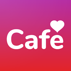 Cafe - Live video dating for pc