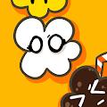 팝콘모아! :중학생이 만든 게임!