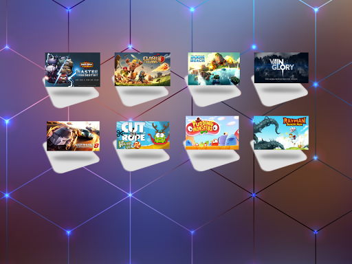 Thumbnail Icon Pack - screenshot