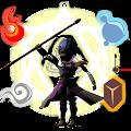 Elements Wizard APK for Bluestacks