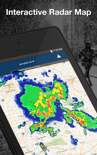 Weather by WeatherBug screenshot 17