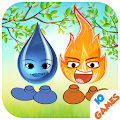 Fire And Water APK for Bluestacks