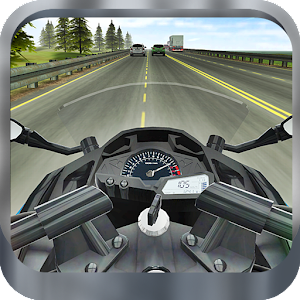 Traffic Rider Speed 2016