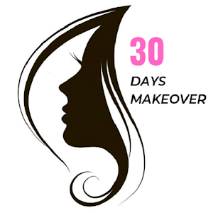 30 Days Makeover - Beauty Care at Home Online PC (Windows / MAC)