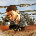 Army Heroes Military Training Icon