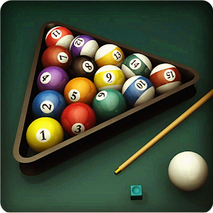 Billiards N in 1 Icon