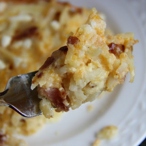 Breakfast Casserole Amish Syle