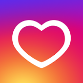 Hashtag-Get Likes & Followers for Instagram Icon