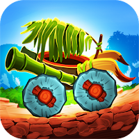 Fun Kid Racing Prehistoric Run For PC (Windows And Mac)