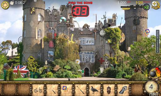 Hidden Objects Quest 22 - screenshot