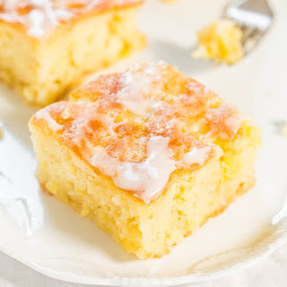 Pineapple Poke Cake Recipes