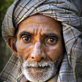 by Parvesh Rana - People Portraits of Men