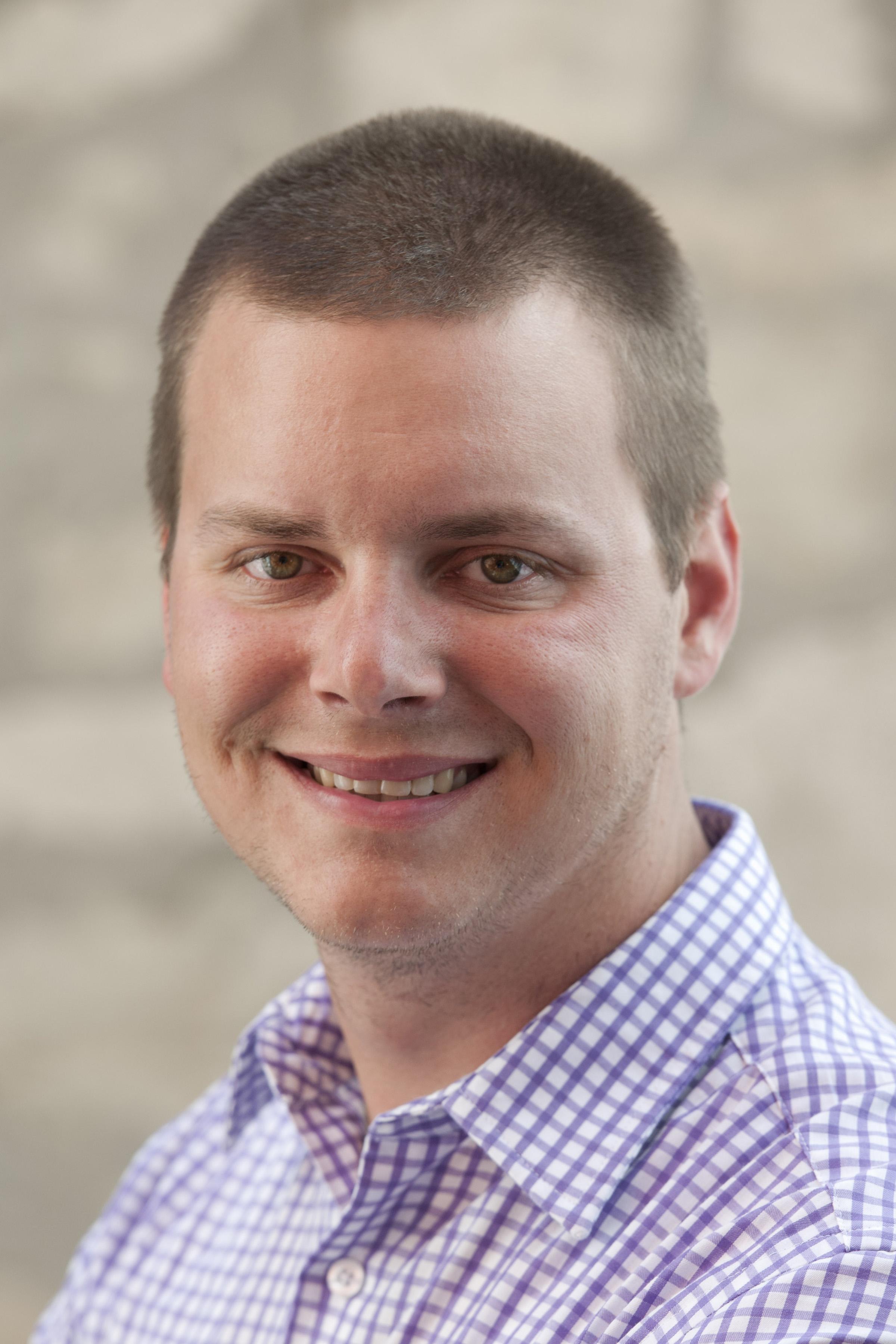 Jason Dykstra