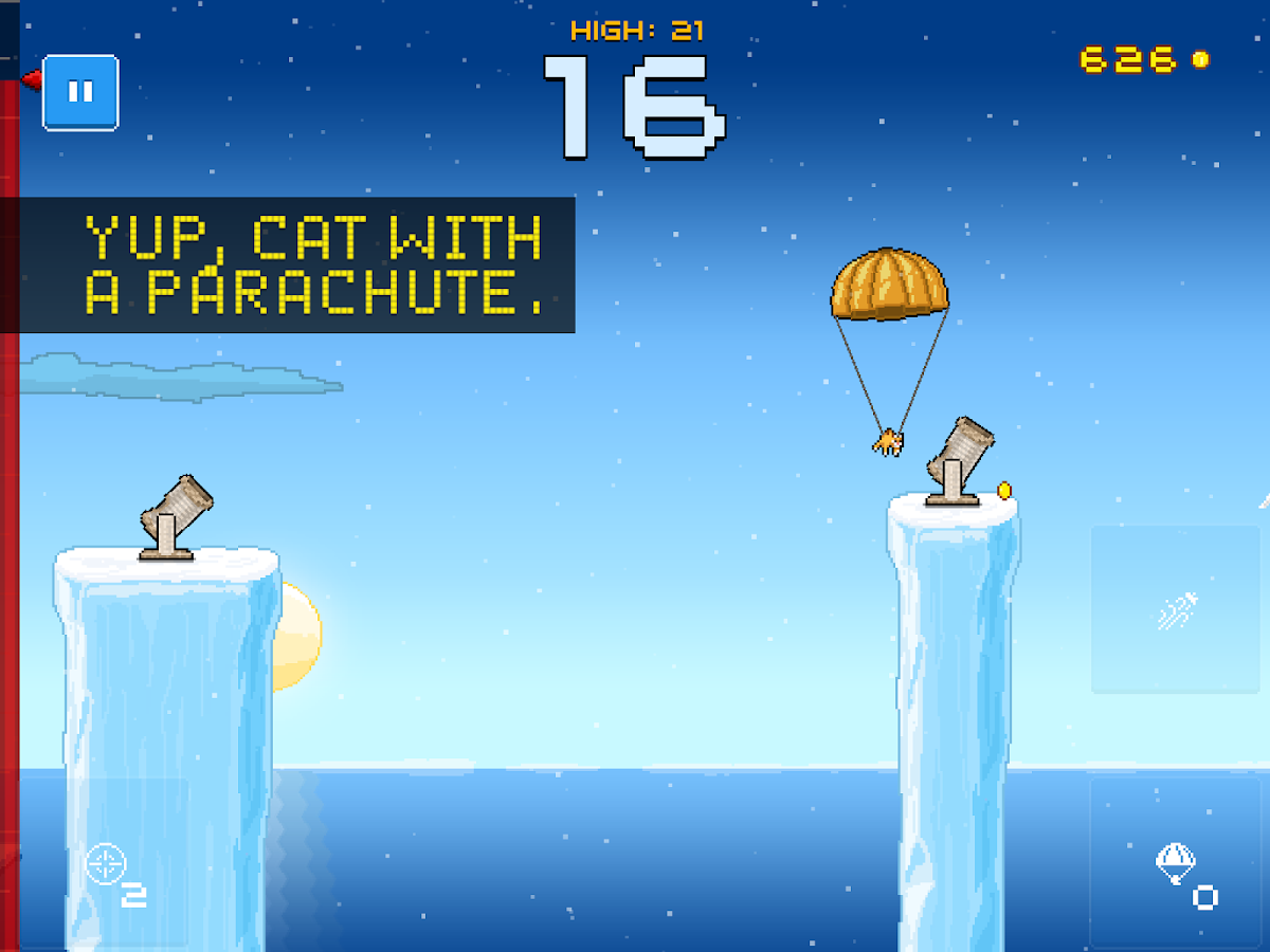 Human Cannonball Screenshot 9