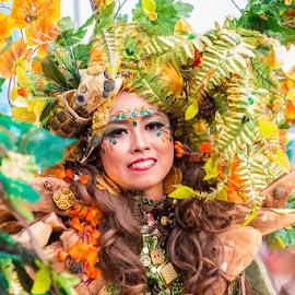 Jember Fashion Carnaval @ BSD - 4 by Sucipto Darmaputra - People Fashion ( jfc, fashion, woman, carnaval, jember fashion carnaval,  )