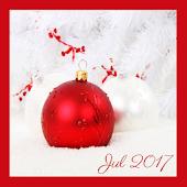 Julkalender 2017 Nedräkning till Jul & Nyår