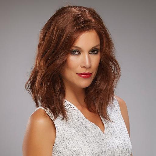 Gwenth remy human hair wig