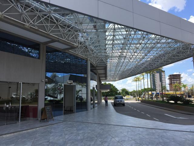 Sala comercial à venda, The One Office Tower, Jardim Ana Maria, Jundiaí - SA0003.