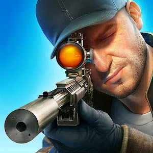Sniper 3D Assassin Gun Shooter APK Cracked Download