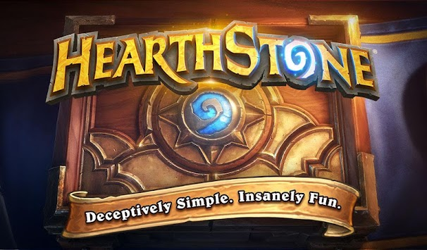 Hearthstone APK screenshot thumbnail 1