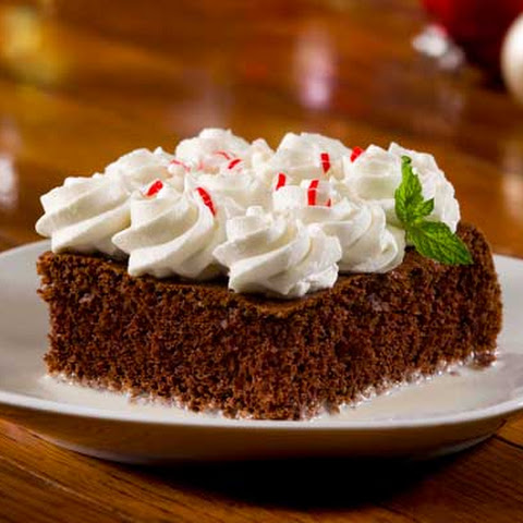 Mint Chocolate Tres Leches