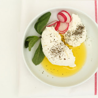 Labneh Cheese Recipes