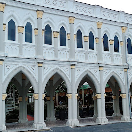 Old Building by Koh Chip Whye - Buildings & Architecture Other Exteriors (  )