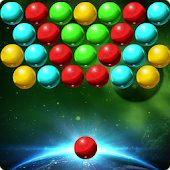 Game Bubble Galaxy Deluxe APK for Kindle