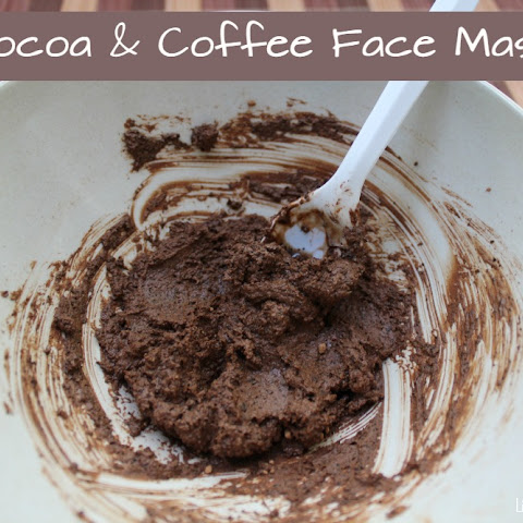 Cocoa and Coffee Face Mask 0