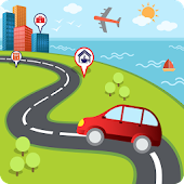 Download Android App Nearby Place GPS Navigation, Maps, Directions for Samsung