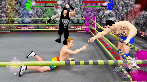 World Tag Team Stars Wrestling Revolution 2017 Pro screenshot 2