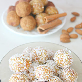 Apricot Almond Recipes