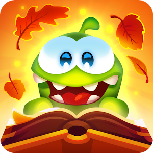 Cut the Rope: Magic the best app – Try on PC Now