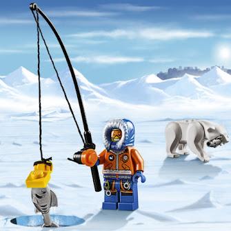 Арктический базовый лагерь